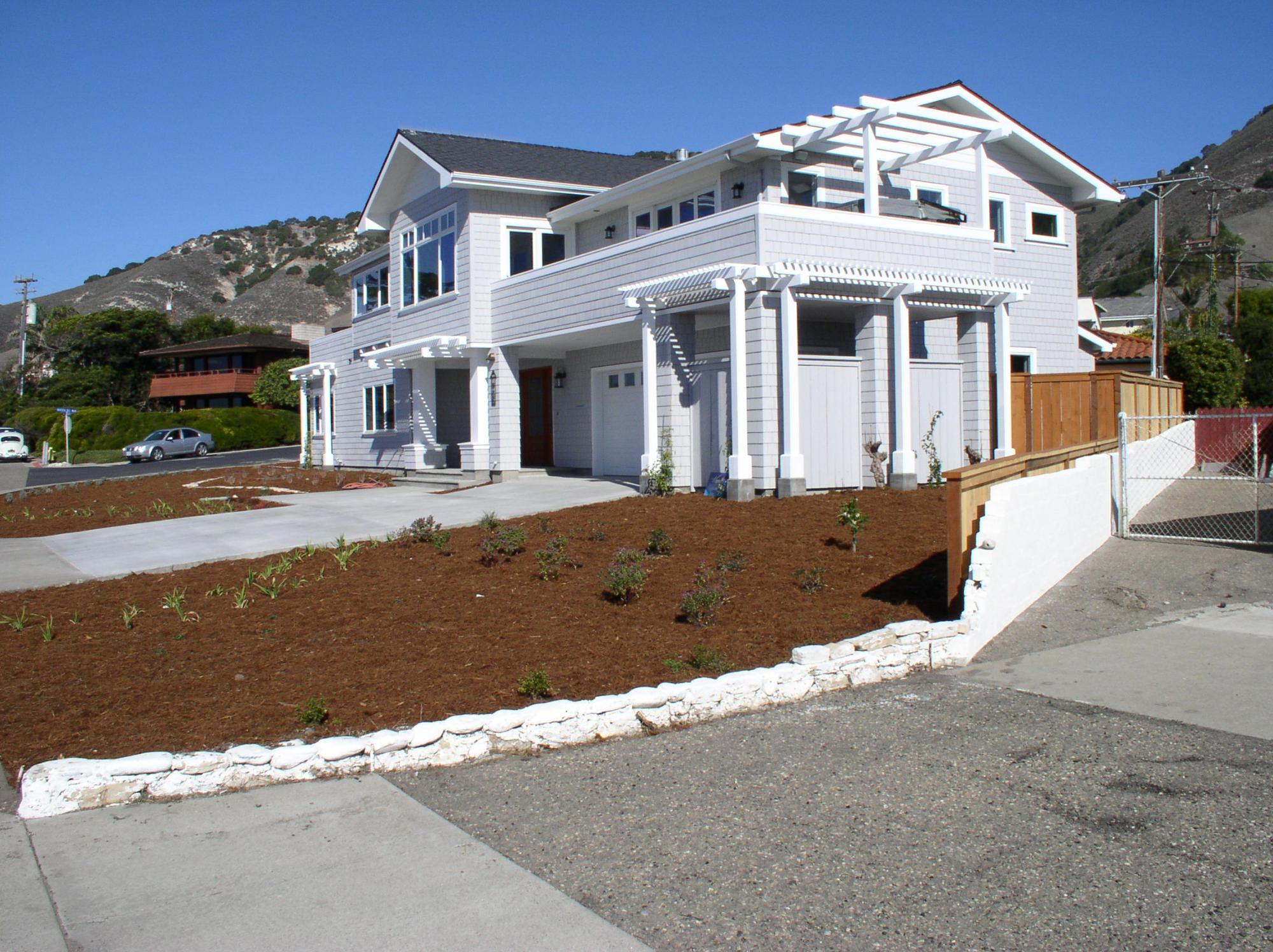 Architecture firm architectural services design firm for Architecture firms san luis obispo